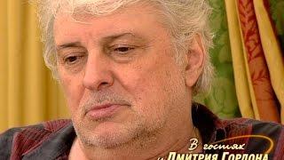 """Добрынин о сочинении песни """"Всё, что в жизни есть у меня"""" с Леонидом Дербеневым"""