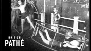 The Toyland Trip (1931)
