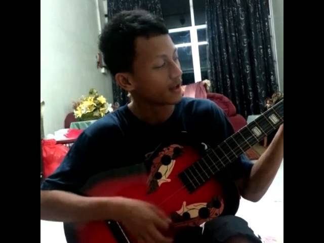 Keluang man cover by Aiman Travel Video
