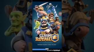 Ep1-igraya clash royale/Trayner Dani gameplay
