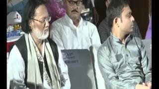 Mithilesh Lucknavi in Help U Trust Ruhani Sangam of Anwar Jalalpuri Urdu Shayari Mein Geeta