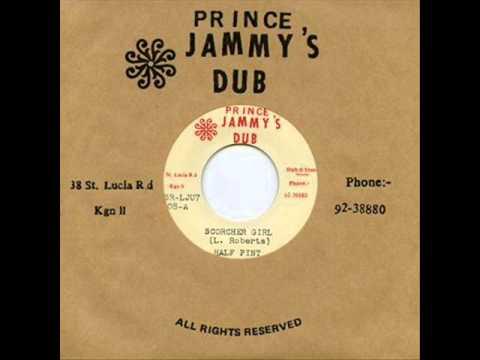 Half Pint - Scorcher Girl - (Prince Jammys Dub / Dub Store Records - DSR-LJU7-08) mp3