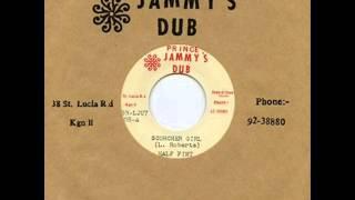 Half Pint - Scorcher Girl - (Prince Jammys Dub / Dub Store Records - DSR-LJU7-08)