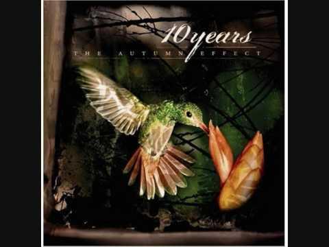 10 Years - Wasteland + Lyrics in desc.