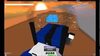 Roblox: sfida fuoristrada 4x4