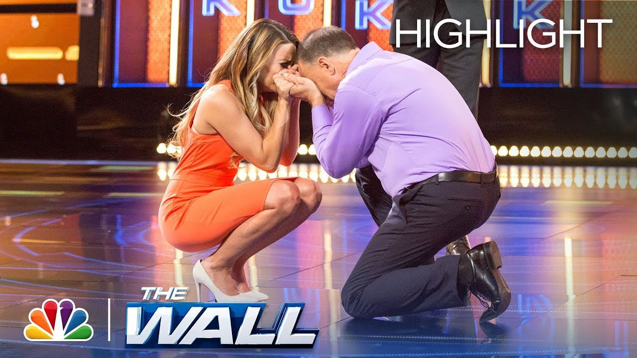 The Wall - Our Biggest Win Ever (Episode Highlight)