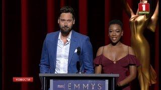 В США стали известны претенденты на телевизионную премию «Эмми»
