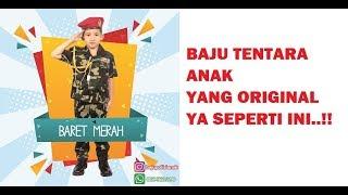 Video Review baju tentara anak 085956522290 download MP3, 3GP, MP4, WEBM, AVI, FLV Agustus 2018