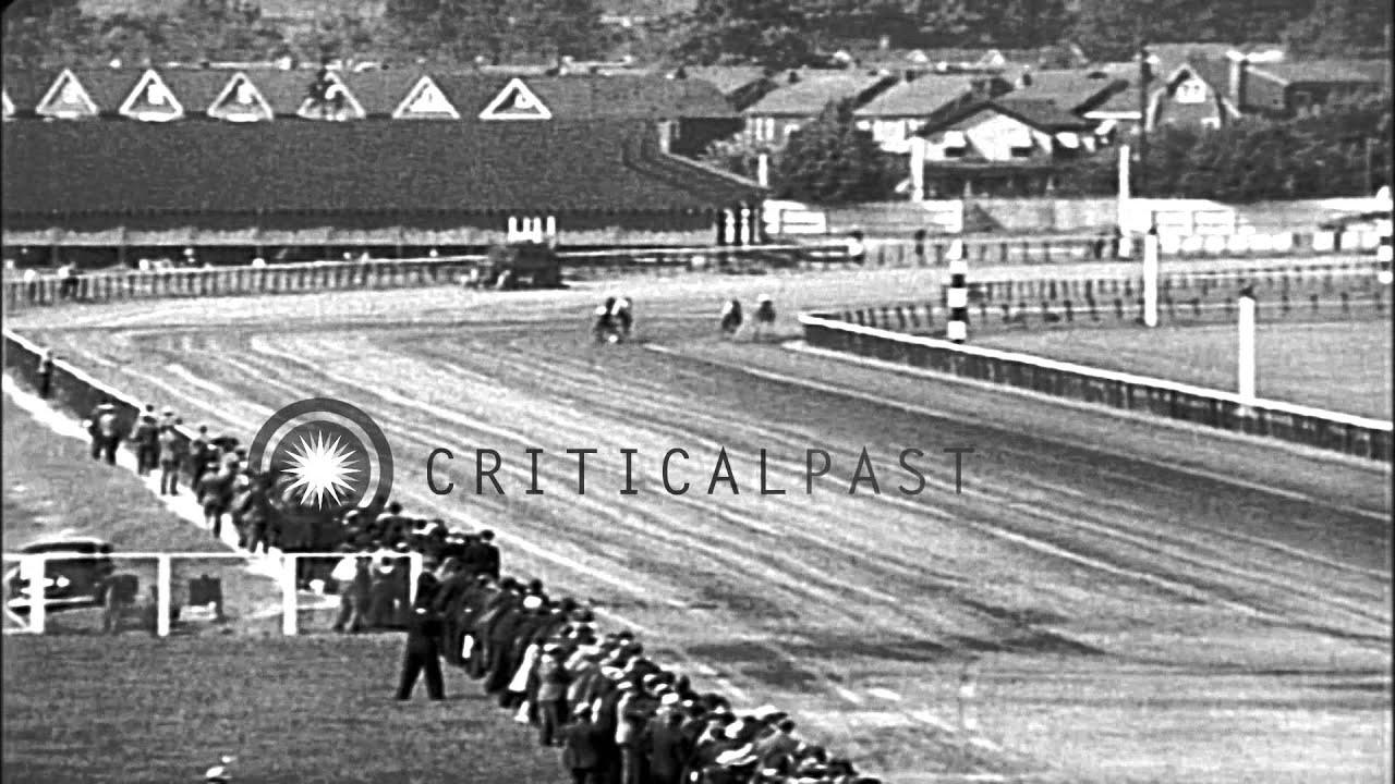 Aqueduct Raceway