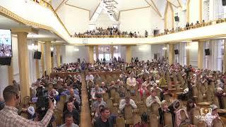 6 июня 2021 ( вечер) / Воскресное богослужение / Церковь Спасение