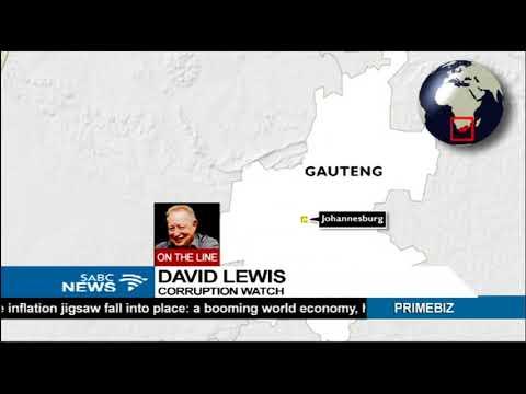 David Lewis reacts to the Trillian, Mckinsey assets saga