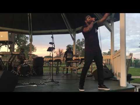 My Level is Next: Blog 210 - Maywood Fest 2 - Taylor Mallory - LevelNextMusic.com