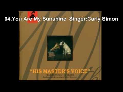 His Master Voice Celebrating 100 Years.