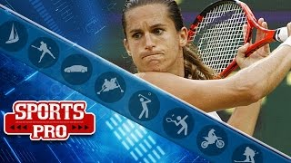 Amelie Mauresmo Biography - Tennis Player