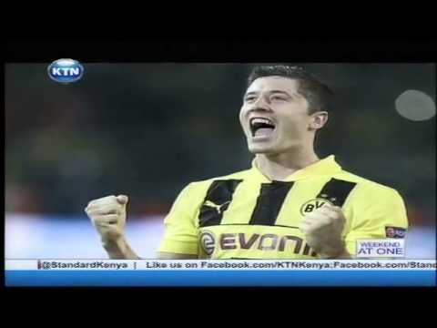 Borussia Dortmund striker Robert Lewandowski set  to join German side Bayern