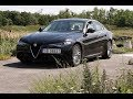 Alfa Romeo Gulia 2,2 Turbo Diesel TEST PL | www.motomaniacy.tv