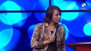 Pastora Nancy Amancio - El Propósito de Dios en Nosotros