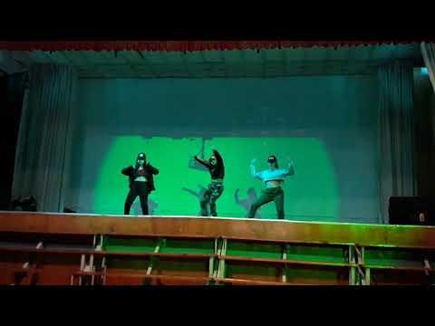 Abusadamente remix dance cover may j lee. Copia fiel Lca