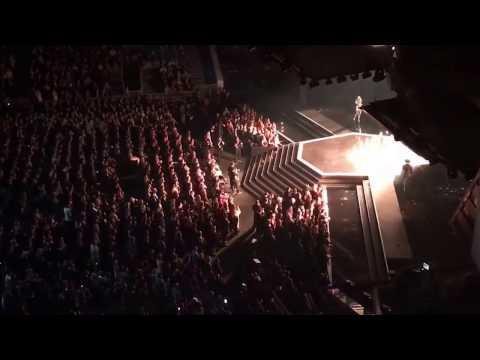Tim McGraw faith hill 2017 ACMs