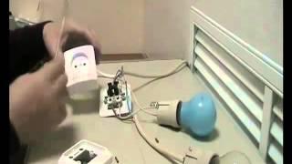 Видеоуроки по электрике  8