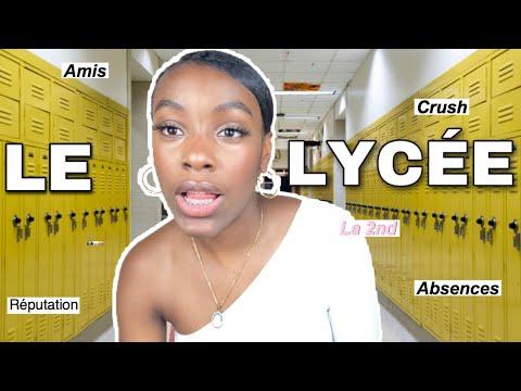Download LA VÉRITÉ SUR LE LYCÉE ( sociabiliser , notes , Crush ) back to school
