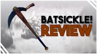 Batsickle REVIEW! COOL Sounds + Trail Showcase. [Skin Review 4]