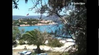 «Ora Holiday Village». Турция, Бодрум, Торба.(Территория, у бассейна, отеля «Ora Holiday Village». Турция, Бодрум, Торба. 11 июля 2010 года., 2010-12-14T11:45:43.000Z)