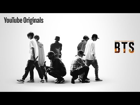 Special Trailer  BTS: Burn The Stage
