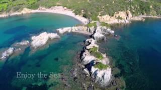 Camping Laconella Isola d'Elba-Video Promozionale Stagione 2015.