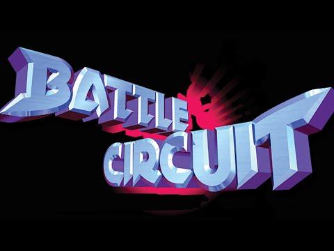 Battle Circuit Arcade (1997) Playthrough!