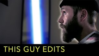 Editing Tutorial: Edit or edit not. There is No Try.