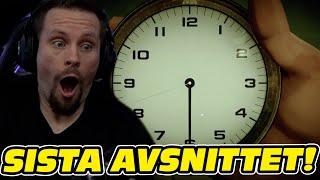 SISTA AVSNITTET I 12 MINUTER #13