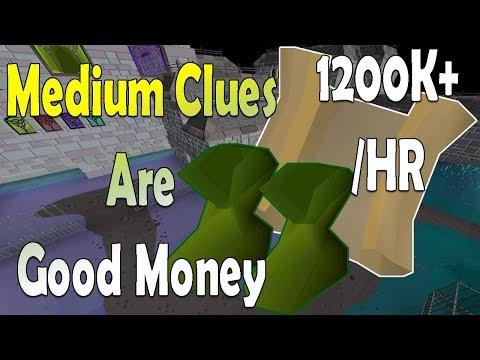 Medium Clues Are Really Profitable | Money Making Method 1.2M+/Hr