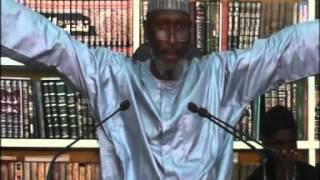Shaikh Muhammad Auwal Adam Albani Zaria (Manufar kafa Daarul-Hadeethis-Salafiyyah Zaria 2)