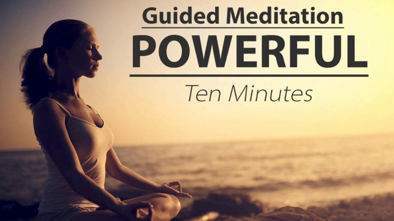 Image result for Guided Meditation