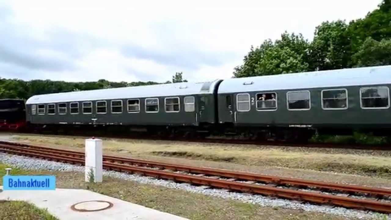 Bahn/Aktuell