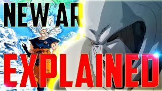 NEW Dragon Ball Super Arc EXPLAINED! Galactic Patrol Prisoner Arc and Saga Revealed