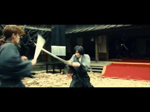 るろうに剣心 - Mighty Long Fall [fanmade]