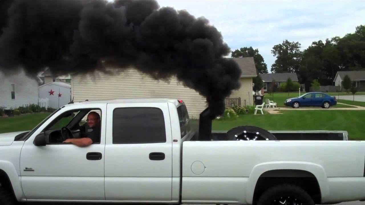 Smoke lope tune