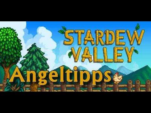 Stardew Valley Angeltipps