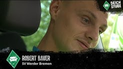 """Robert Bauer und der neue Dienstwagen: Bloß kein """"Familienmobil"""""""