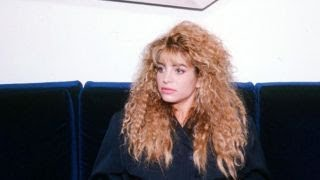 The business ups and downs of a 1980s pop star