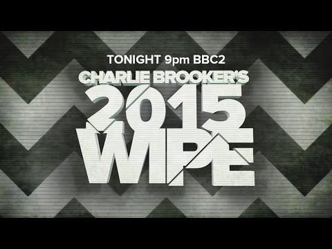 Charlie Brooker's 2015 Wipe (HD)