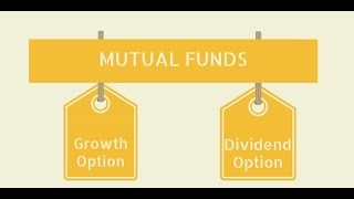 Dividend vs Growth mutual fund|Mutual Fund|Stocks|Investing