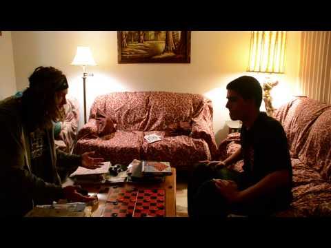 Man Vs  Wild Casting Video