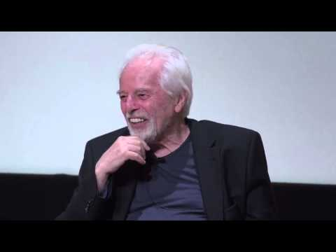 Alejandro Jodorowsky: Film, comics and conversation