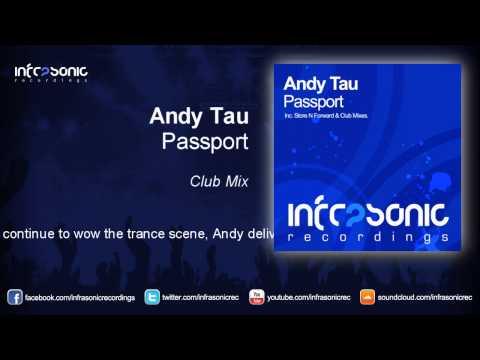 Andy Tau - Passport (Club Mix)
