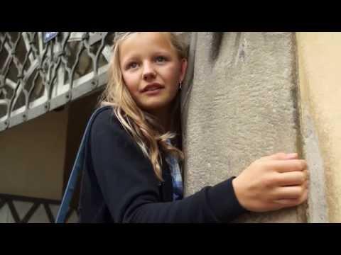 Auf Besuch In Görlitz - Ein Vlog Der Klasse 8L (September 2015)