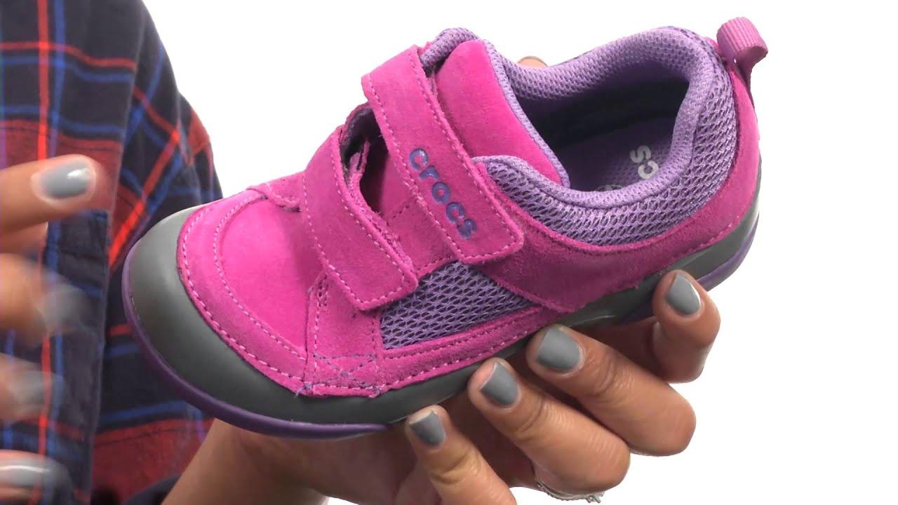d0473792d2062d Crocs Kids - Dawson Easy-on Shoe (Toddler Little Kid) SKU 8557723 ...