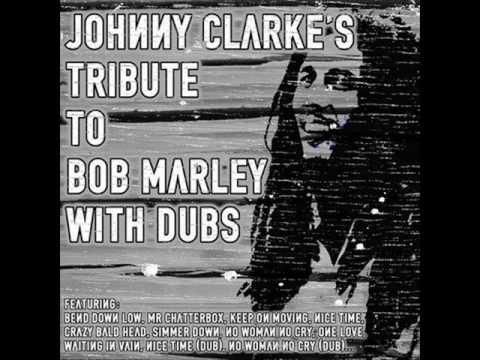 Johnny Clarke ‐ Bend Down Low